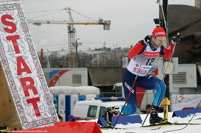 Зима. Поклонная. Лыжная гонка FIS. 18.01.15.35..jpg