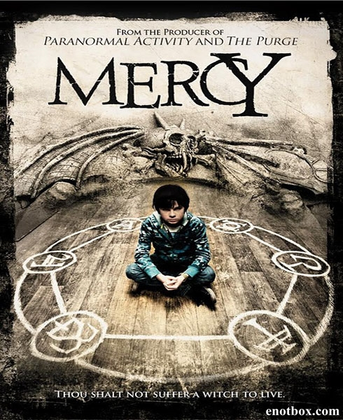 Милосердие / Mercy (2014/WEB-DL/WEB-DLRip)