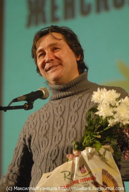 Хамидходжаев Алишер