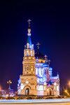 Свято-Успенский кафедральный собор в г.Омск