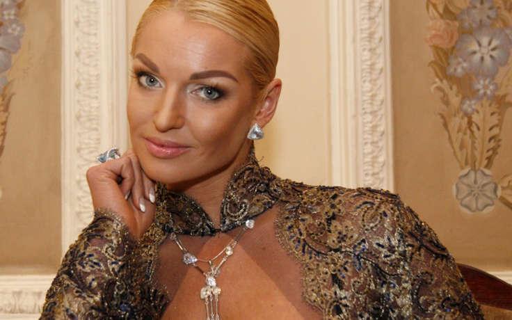 Свежие новости российского шоу бизнеса: Волочкова рассказала, по какой причине бросила Салимова