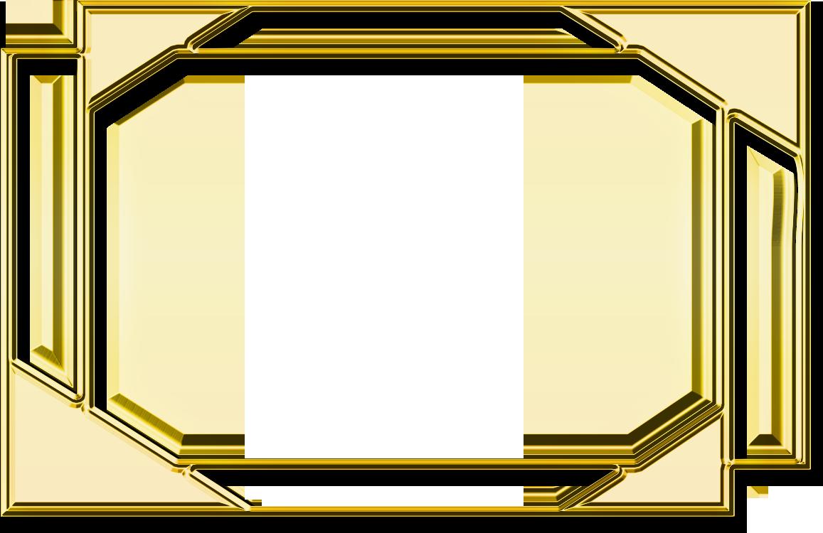 Как сделать рамку с прозрачным фоном
