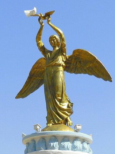 Ангел мира 2