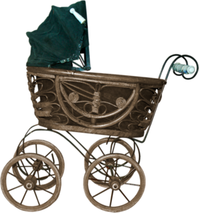 коляски