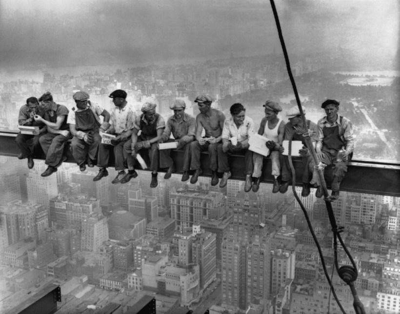 Самые известные и знаменитые фотографии, которые потрясли мир 0 141739 ebe301ca orig