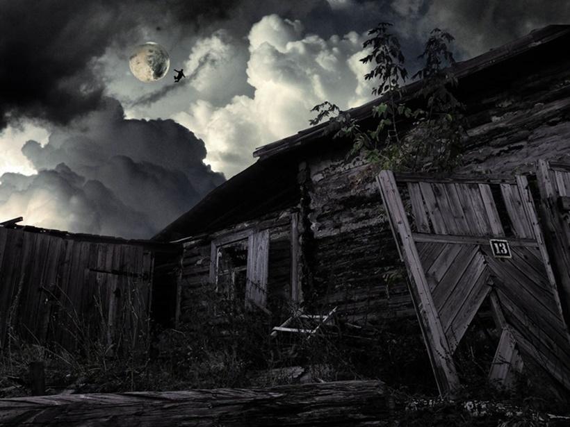 Ночь, когда я свалился с Луны. Фотоработы Влада Новикова 0 14179b bb053627 orig