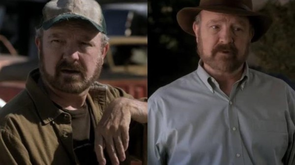 Актеры, которые снимались в сериалах «Сверхъестественное» и «Менталист»
