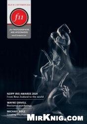 f11 Magazine September 2014