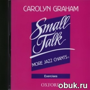 Книга Small Talk: More Jazz Chants