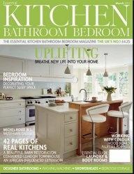 Журнал Essential Kitchen Bathroom Bedroom №3 2013
