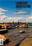 Журнал Landscape Architecture №133, 2012 / AU