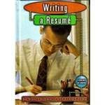 Writing a Resume (Looking at Work)