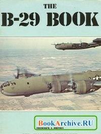 Книга The B-29 book.