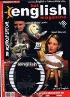 Аудиокнига Hot English Magazine №13 2005. Журнал для изучающих английский язык