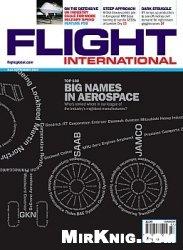 Журнал Flight International 2009-09-08 (Vol 176 No 5205)