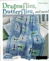 Журнал Dragonflies, Butterflies, and more! №5701