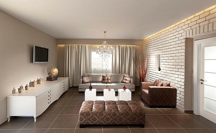 Decorating a tiny bedroom