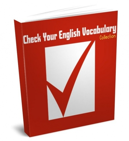 Книга Check your English Vocabulary for.... (Part 1)