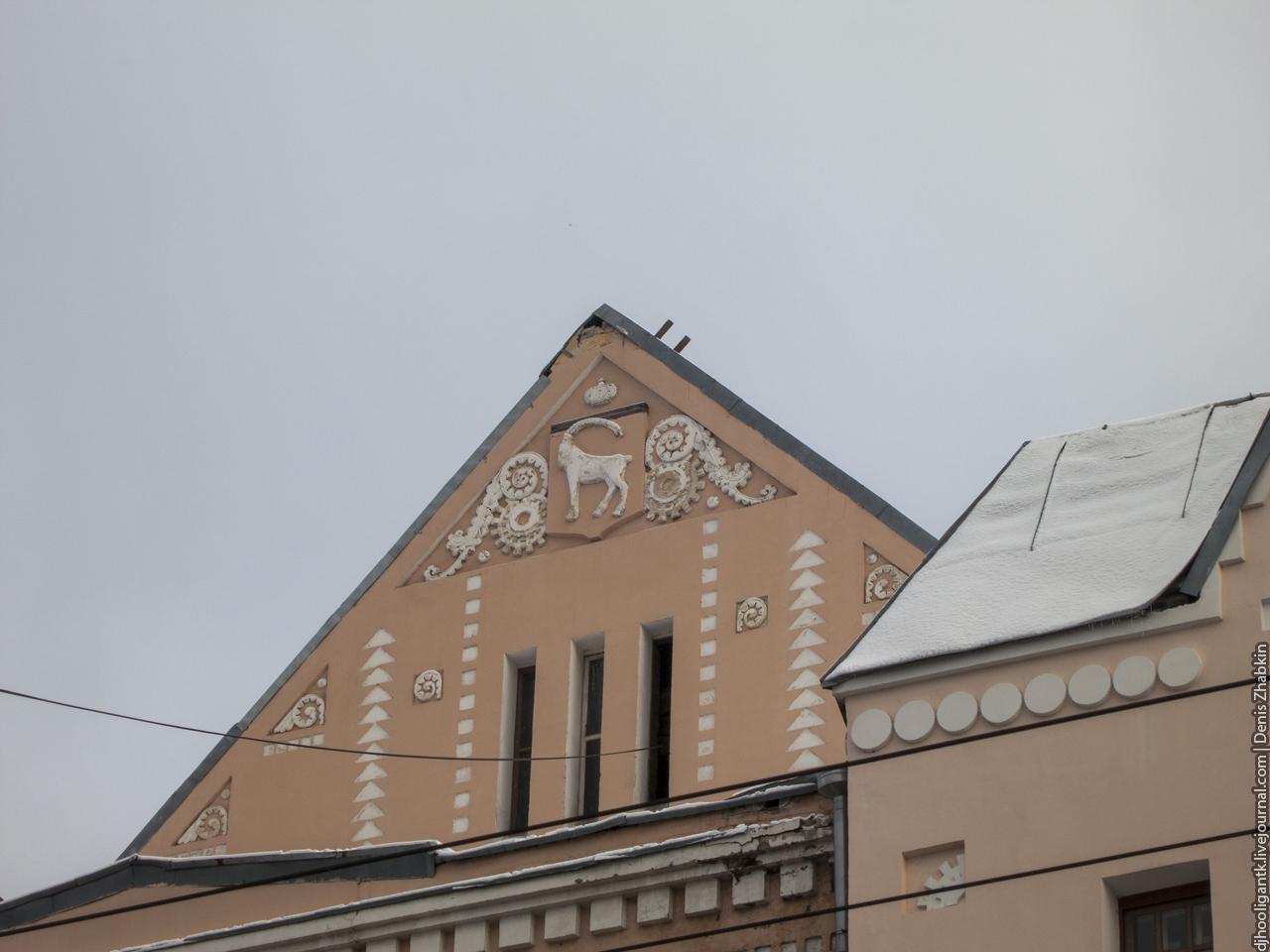 Самара улица Куйбышева