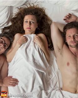 Drei in einem Bett (2013)