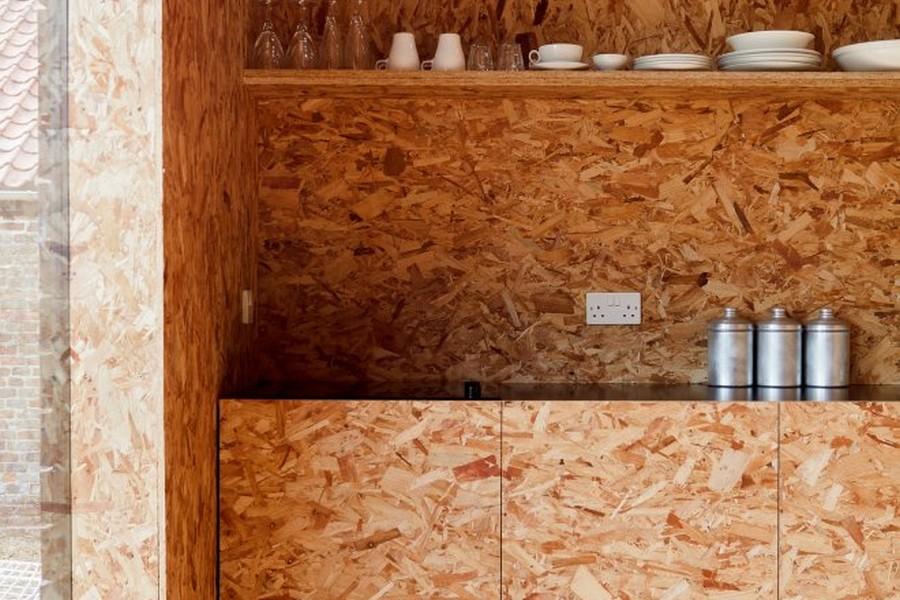 Muebles Ideas Soluciones El Uso Del Osb En Interiores
