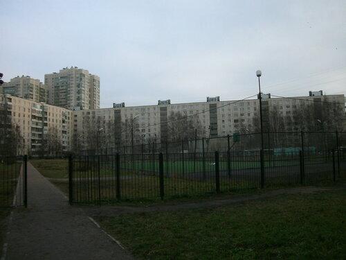 Купчинская ул. 33