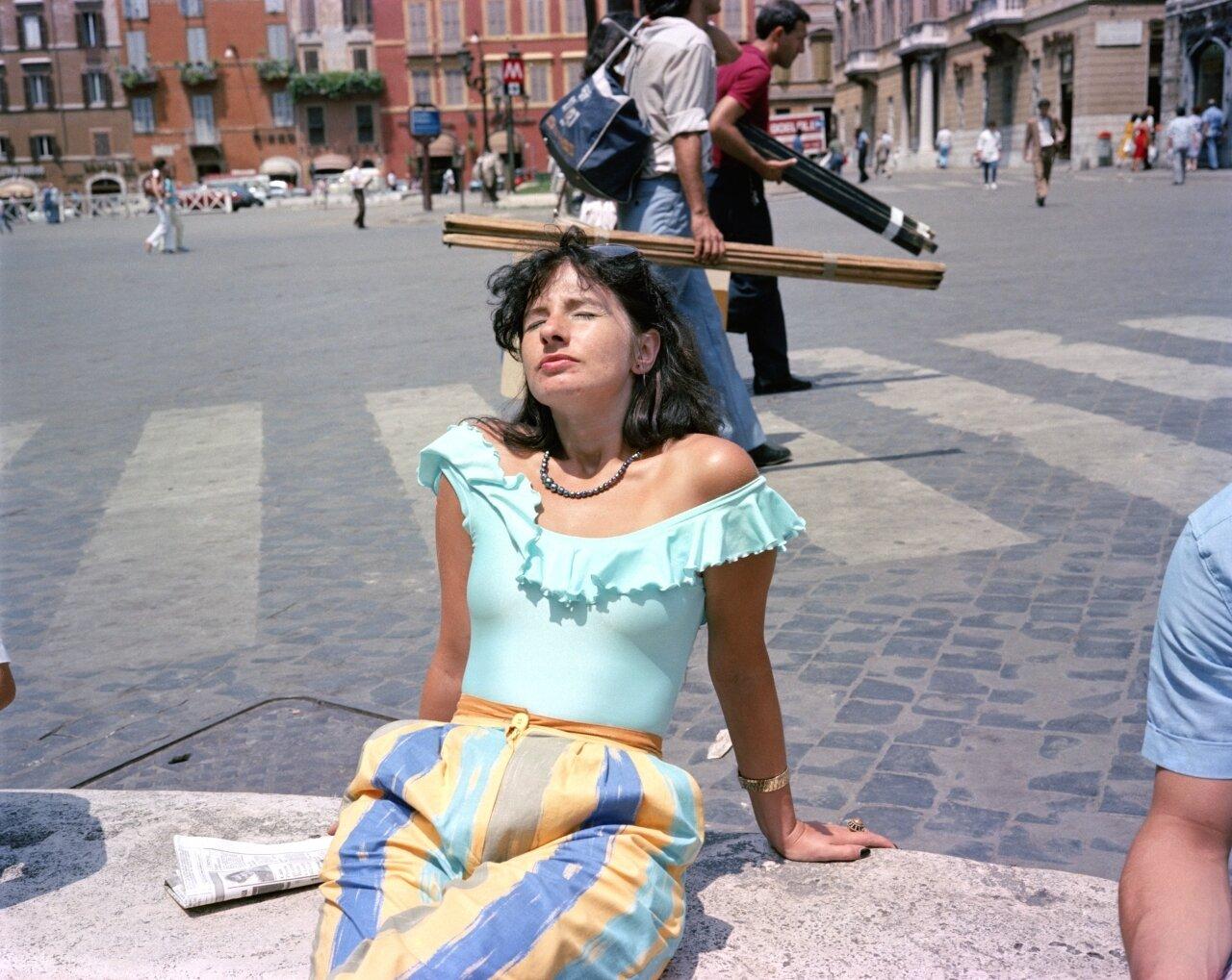 Верона, 1982