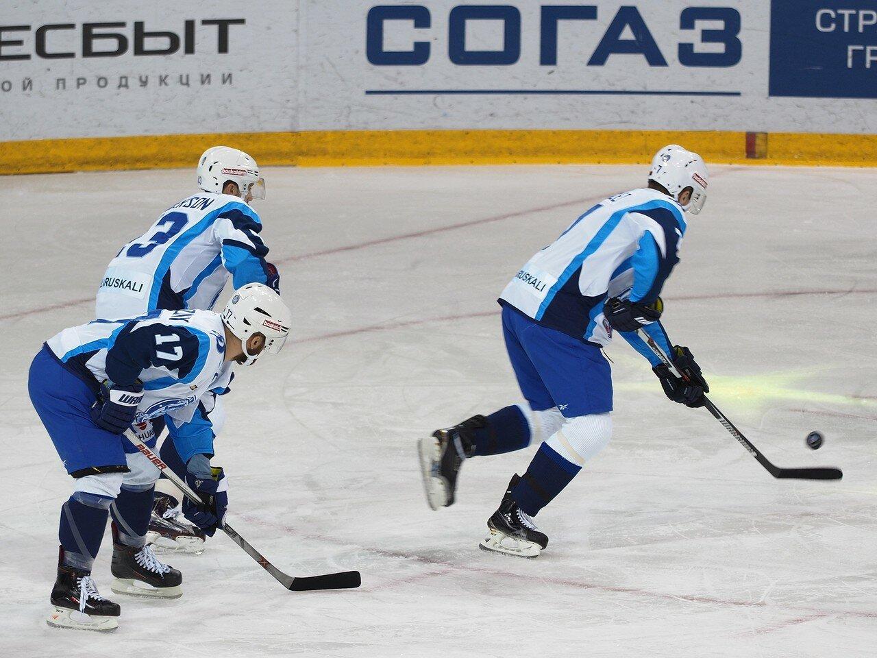 16Металлург - Динамо Минск 13.01.2015