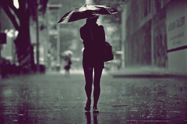 «Прощания ядом отравленный дождь сентября…»