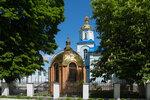Церковь с. Гора