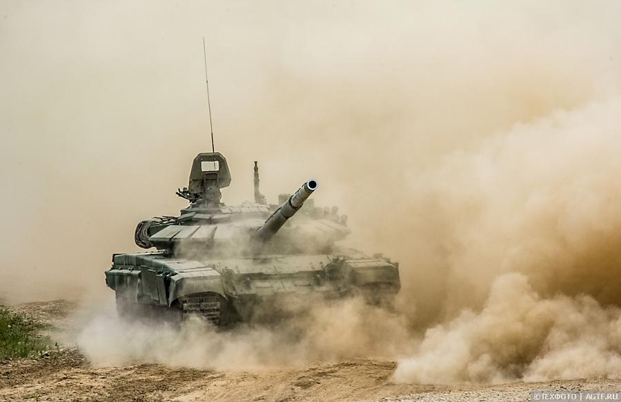 Форум «Армия России» — подготовка.