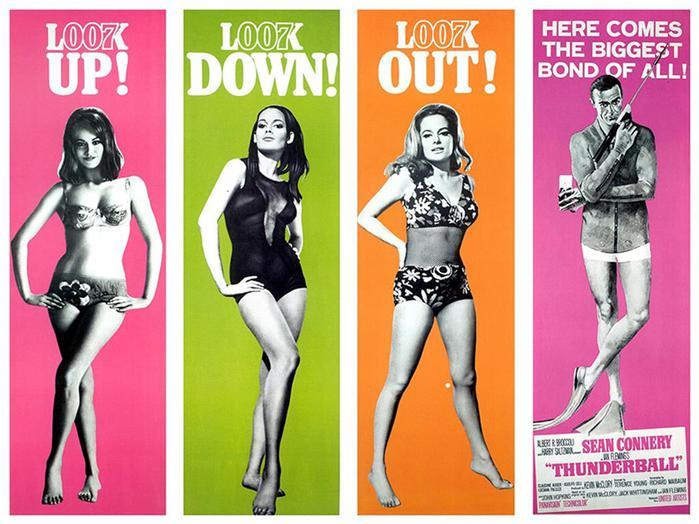 Все фильмы об агенте 007 в галерее «Ленты.ру» 0 112143 3e3c8634 orig