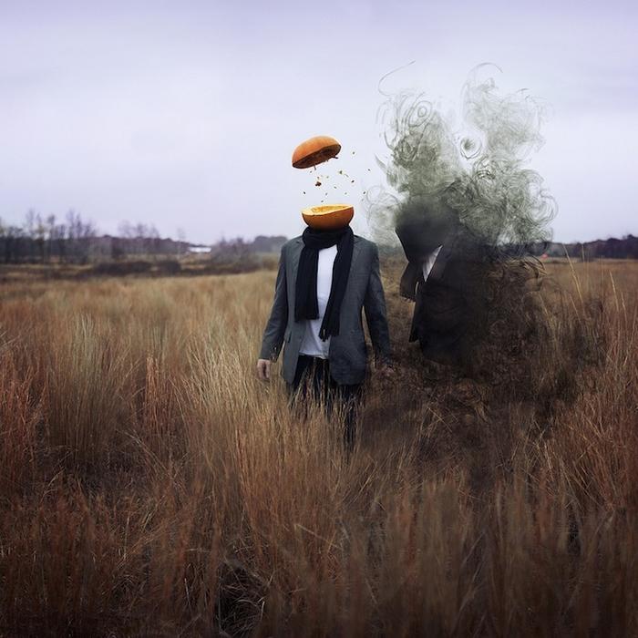 Брайан Дурушья. Безголовые сюрреалистические портреты 0 122f27 df850b8 orig