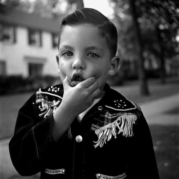 Гениальный уличный фотограф Вивьен Майер 0 13c114 fafc5e0b XL