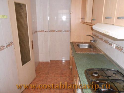 Купить квартиру в валенсии испания от банка