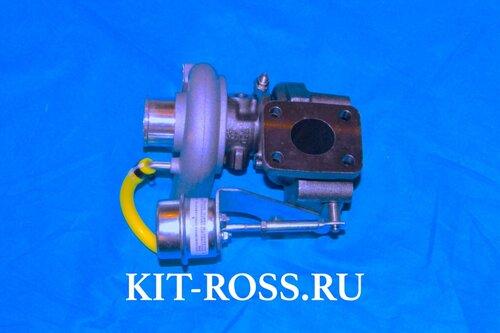 J44P Турбина турбокомпрессор 1YDAIKQ-014 для двигателя YND485ZL ЧанГан Changan