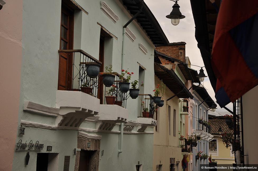 0 14e9a2 820128c3 orig Кито – столица, от которой захватывает дух