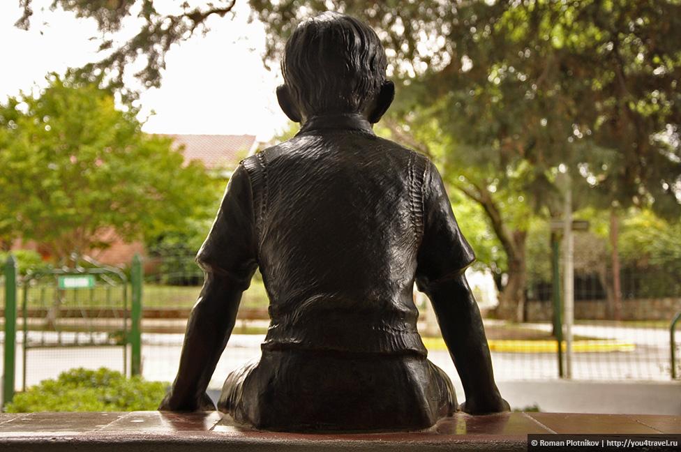 0 258ffe 2b446039 orig День 396. Путь Che: городок Альта Грасиа – колыбель революционера