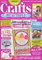 Журнал Crafts beautiful №280 (2015)
