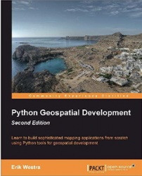 Книга Python Geospatial Development