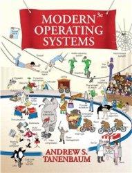 Книга Modern Operating Systems