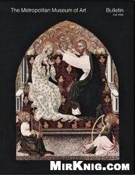 Книга Giovanni Di Paolo [Metropolitan Museum]