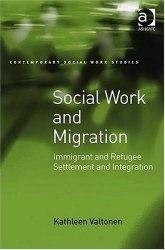 Книга Social Work and Migration (Contemporary Social Work Studies)