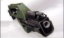 Книга Бумажные модели оружия M41