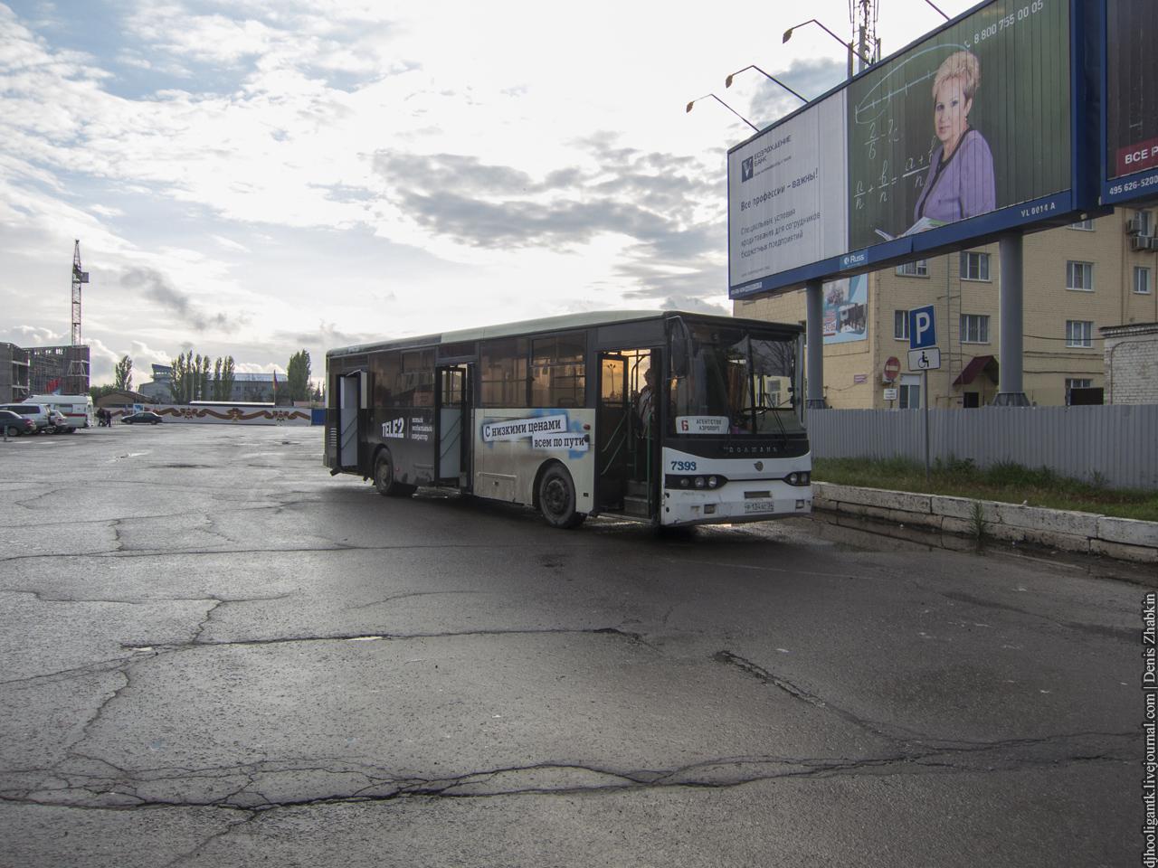 схема автобуса номера 630