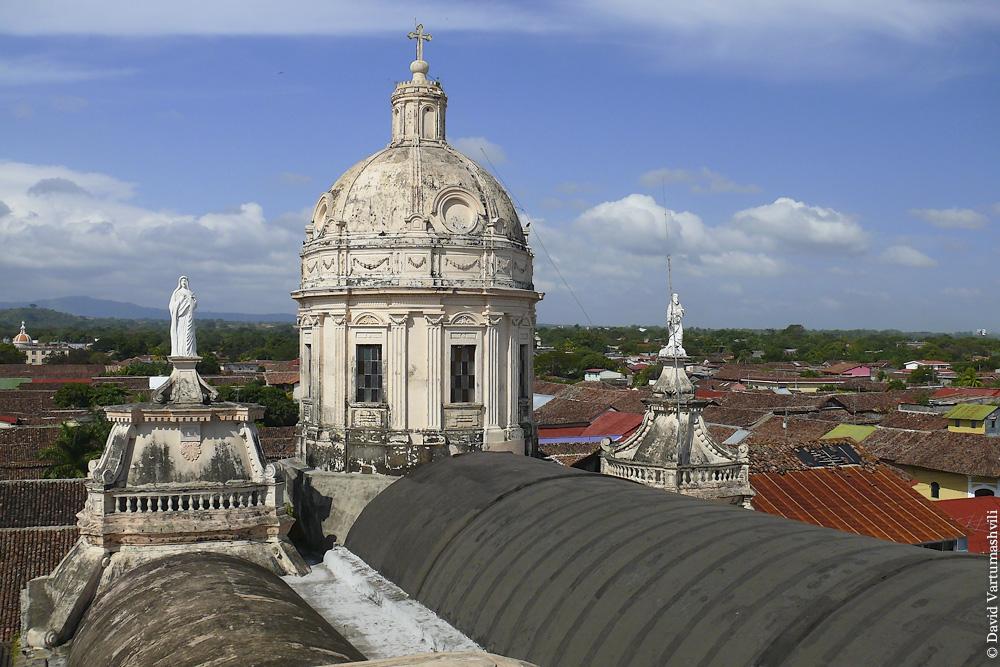 Никарагуа, Гранада