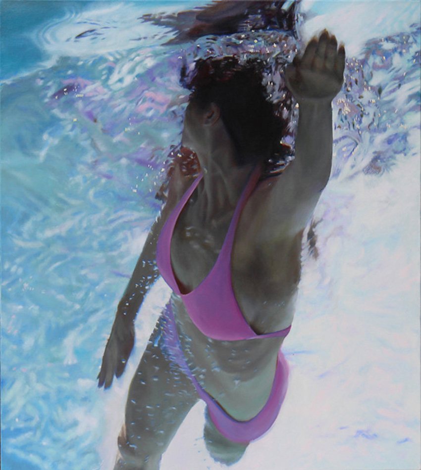 Matt Story's Ultrarealistic Paintings_4