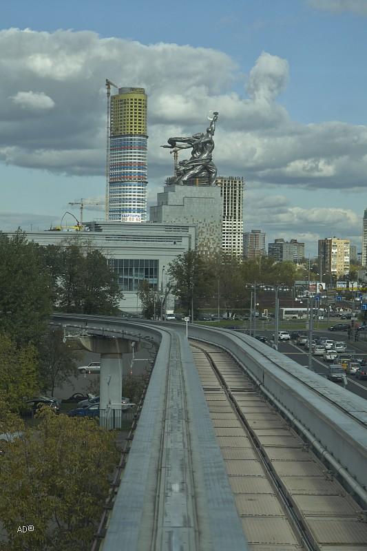 Монорельс 2012-09-29