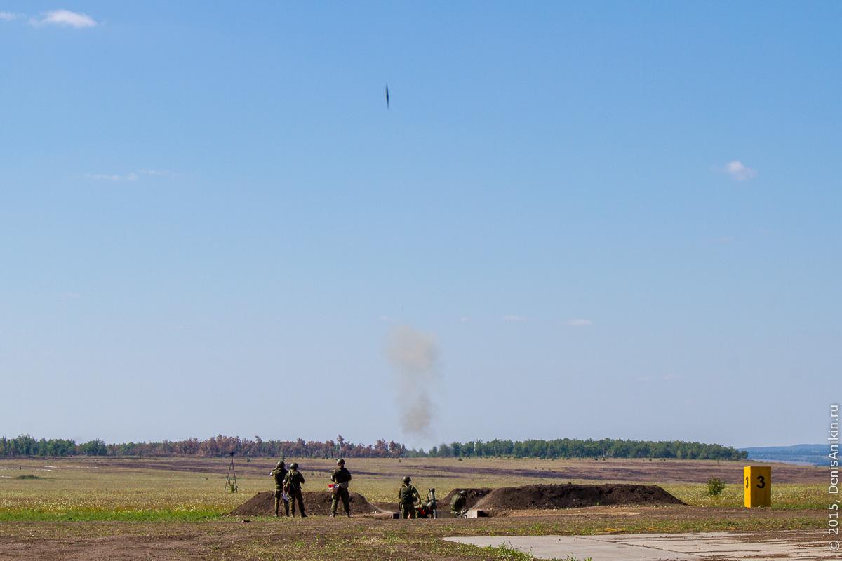 армиигры мастер артиллерийского огня 25