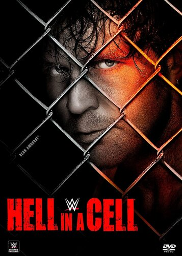 Post image of WWE Hell In A Cell 2014